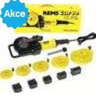 Elektrická ohýbačka trubek SET 15-18-22  580026
