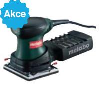 METABO 200W Watt-Vibrační bruska FSR 200 Intec, 60006650