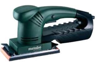 METABO 200W Vibrační bruska SR 10-23 Intec, 60102400