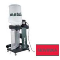 METABO 500W Odsávání SPA 1200, 60120500