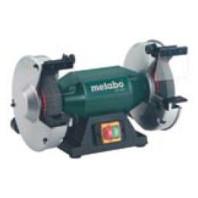 METABO 600W Dvoukotoučová bruska DS 200, 61920000