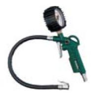METABO Měřící přístroj pro huštění pneumatik RF 100, 0901026742