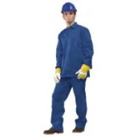CANIS Souprava JARDA montérková modrá prodloužená 105001140000