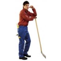 CANIS Kalhoty MIREK montérkové modré 102001040000
