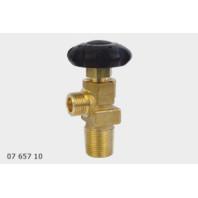 GCE Lahvový uzavírací ventil 200 bar kyslík 0775835 07 758 35