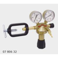 GCE Lahvový redukční ventil Acetylen DIN+ AC A2 0780632 07 806 32