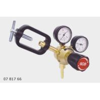 GCE Lahvový redukční ventil Acetylen UNICONTROL 500 A2 0781766 07 817 66