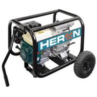 HERON Čerpadlo motorové kalové EMPH 80 W, 6,5HP 8895105