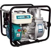 HERON Čerpadlo motorové proudové EPH 80, 6,5HP 8895102