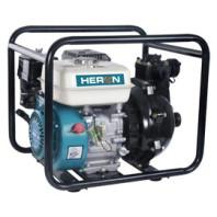HERON Čerpadlo motorové tlakové EMPH 15-10,  6,5HP 8895108