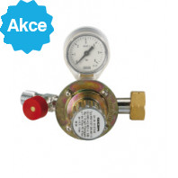 MEVA Regulátor tlaku 0,5 - 4 BAR 4498