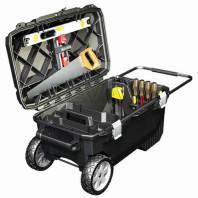 STANLEY Pojízdný box na nářadí FatMax ProMobile JobChest 91 x 52 x 44 cm, 1-94-850