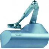BRANO Zavírač dveří typ K214 vel. 14, litinové těleso s plastovým krytem jednojdílným 549 171 126 390
