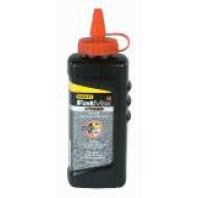 STANLEY Prášková křída FatMax Xtreme červená 225 g, 9-47-821