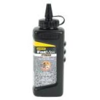 STANLEY Prášková křída FatMax Xtreme černá 225 g, 9-47-822