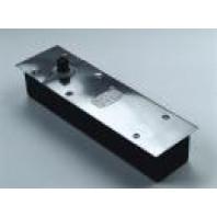 BRANO Podlahový zavírač typ P221 DS s dorazem a stavěčem 549 181 003 010