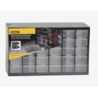 STANLEY Víceúčelový zásuvkový organizer (30 malých zásuvek) 36,5 x 21 x 15,5 cm, 1-93-980