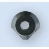 NOGA Nůž N80KM42 pro oboustranné srážení hran, 8143 N-80 K M42