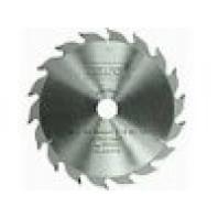 NAREX 160×2.5×20 18WZ, Standard pilový kotouč  00647478