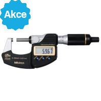 MITUTOYO Digitální třmenový mikrometr QuantuMike IP65 75-100 mm bez výstupu dat, 293-148-30