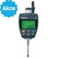 MITUTOYO Digitální úchylkoměr ABSOLUTE DIGIMATIC ID-F 25 mm s kontrolou tolerance a analogovým zobrazením, 543-551D