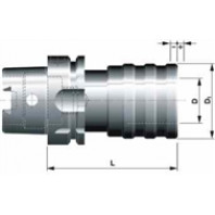 PILANA MCT Závitové pouzdro HSK-A63 x 1 - 72 mm DIN 69893-1 A 50403301