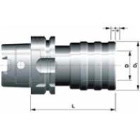 PILANA MCT Závitové pouzdro HSK-A63 x 2 - 110 mm DIN 69893-1 A 50403302