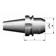 PILANA MCT Držák fréz 50 x 6 - 50 mm JIS B 6339 (MAS BT) 52700301
