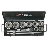 BAHCO 9540ZB, Sada nástrčných klíčů 1