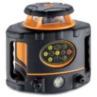 Rotační laser Geo Fennel FL 260 VA 25-G2420