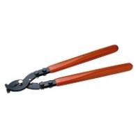 BAHCO 2520 S, Kleště na hliníkové a měděné kabely izolované 2520 S