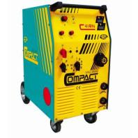 ETP Svářecí stroj pro velmi těžký provoz COMPACT 418 N