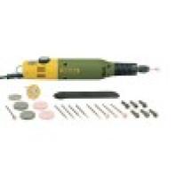 PROXXON Modelářská sada MICROMOT 50/E (vč. zdroje a sady nástrojů)  28515