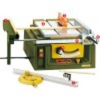 PROXXON Jemná stolní kotoučová pila FET, 230V 27070
