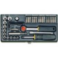 PROXXON Sada šroubováková s magnetickým držákem 1/4 23070