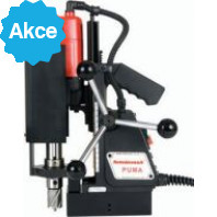 Magnetická vrtačka CM/300/1A NEW PUMA 800W, max. pr. 30 mm MV1000102