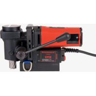 Magnetická vrtačka VIPER CM/600/1 výška pouhých 18cm max.pr.35mm REVOlution