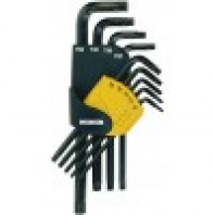 PROXXON Sada torxových klíčů 9dílná 23944