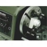 PROXXON Lícní deska s upínacími lištami pro PD 400 24412
