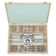 NAREX Souprava závitořezných nástrojů W 1-II NO 311012