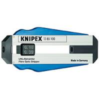 KNIPEX Odizolovací nástroj na světlovody 100 mm 1285100SB