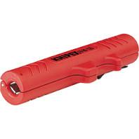 KNIPEX Univerzální odizolovací nástroj 125 mm 1680125SB