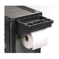 FACOM Boční stolek s přihrádkami + držákem role papíru  JET.A5-1GXL