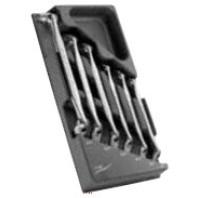 FACOM Modul se 6 nástrčnými kloubovými klíči MOD.66A-1