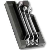 FACOM Modul se 3 velkými vyhnutými očkovými klíči MOD.55-2