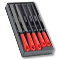 FACOM Modul s 5 dílenskými pilníky MOD.LIM