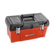 FACOM Box na nářadí s kovovými přezkami 61 x 27 x 28,4 cm BP.C24
