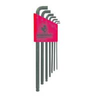 BONDHUS Sada L-klíčů STUBBY 1.5-6mm 16592