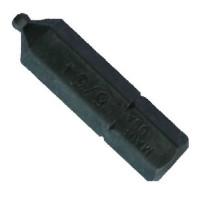 BONDHUS Bit 2,5 mm krátký 11054