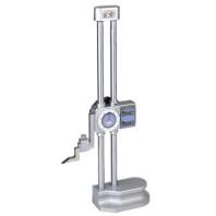 MITUTOYO Výškoměr a orýsovací přístroj 0-300 mm s dvojitým číslicovým ukazatelem a kruhovým číselníkem, 192-130